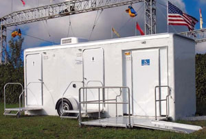 Units Offer Two Standard Bathrooms In Addition To A Handicapped Accessible  Bathroom. We Can Provide An ADA Compliant Mobile Restroom That Will Enhance  Your ...